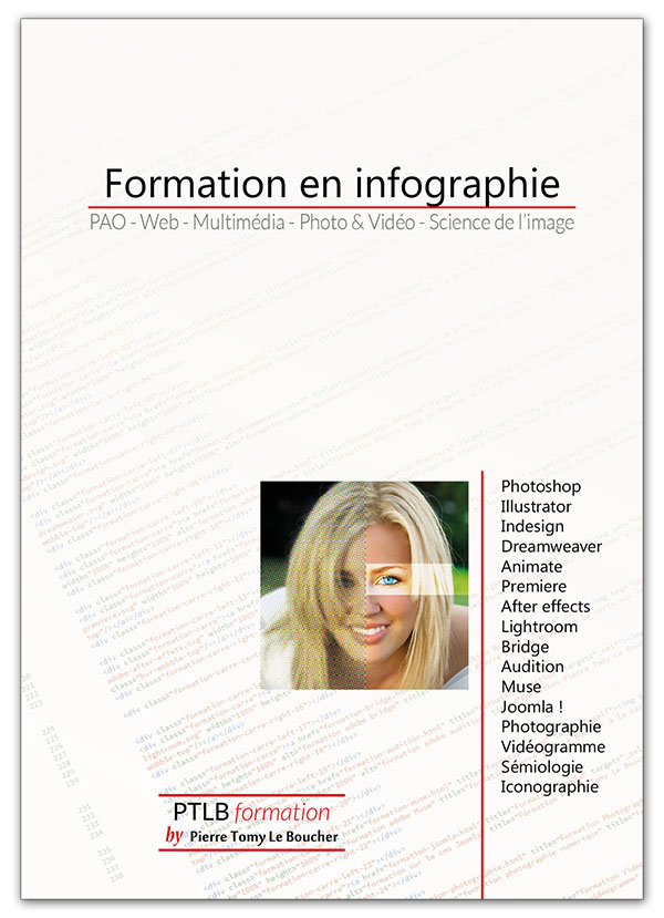 Edition - pdf - formation en infographie - ptlb-formation